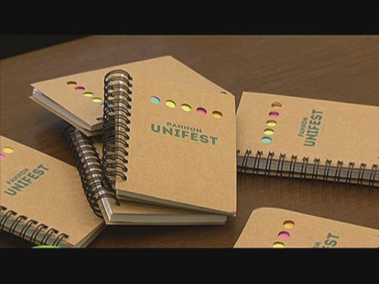 Pannon UniFest a művészet értő hallgatókért