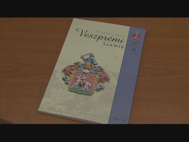 A Veszprémi Szemle újabb tematikus száma