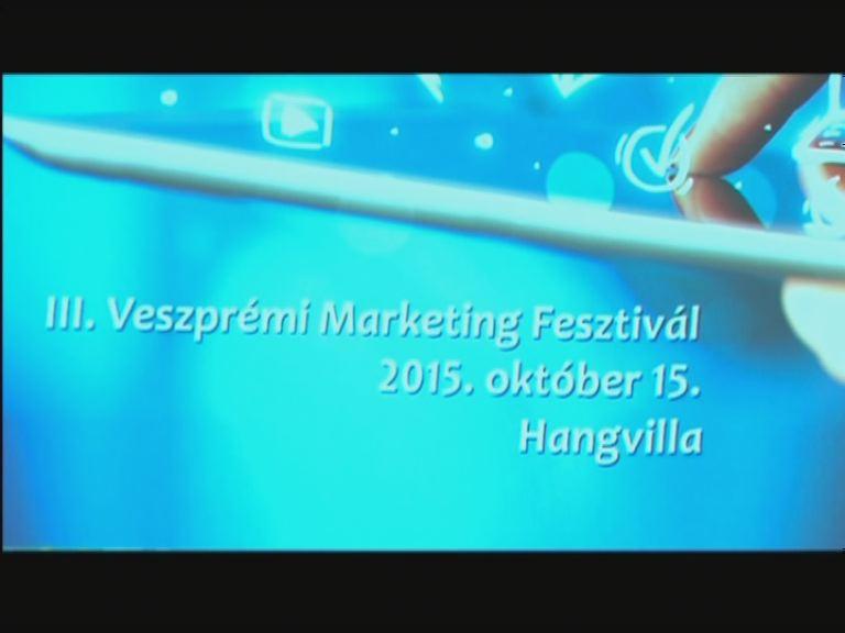 Veszprémi Marketing Fesztivál