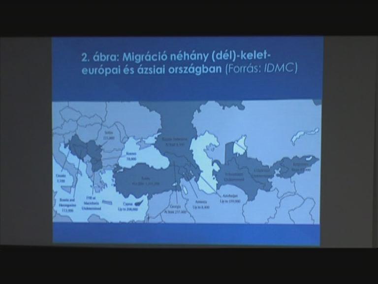 Előadások a Mediterráneumról