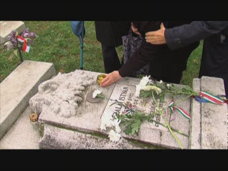 Alsóvárosi temető