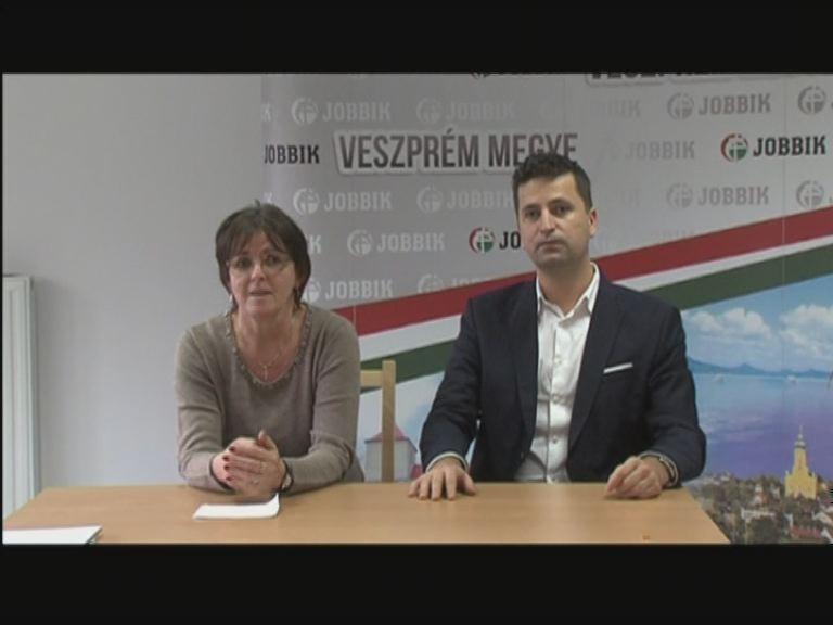 A Jobbik ügydöntő népszavazást akar