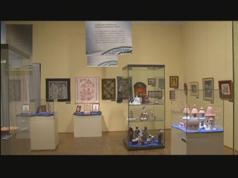 Betlehem kiállítás