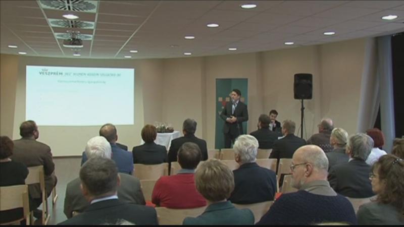 Év végi partnertalálkozó a VKSZ Zrt.-nél