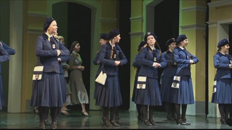 Bemutató a Petőfi Színházban