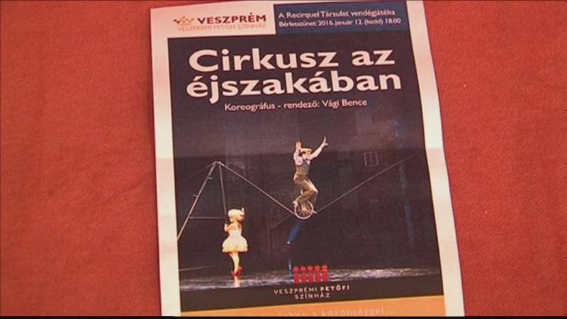 A Petőfi Színház ünnepi programjai