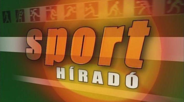 A Sporthiradó 2016. január 04-i adása