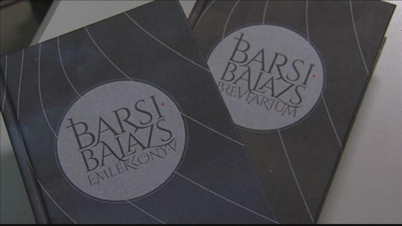 70 éves Barsi Balázs