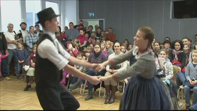 Megkezdődött a Házasság Hete rendezvénysorozat Veszprémben