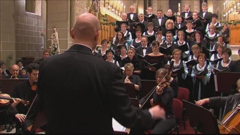Húsvéti koncert