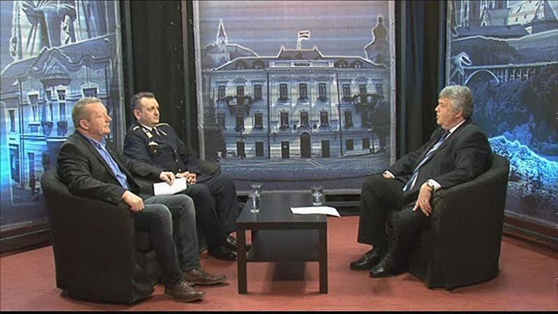 Veszprém közbiztonsági és bűnmegelőzési koncepciója