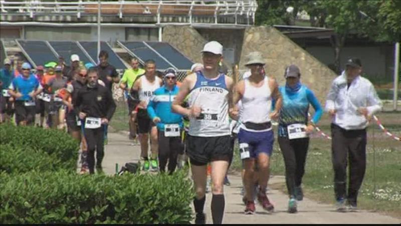 Ultramaraton Füreden