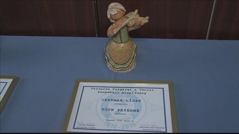 Csermák-díj