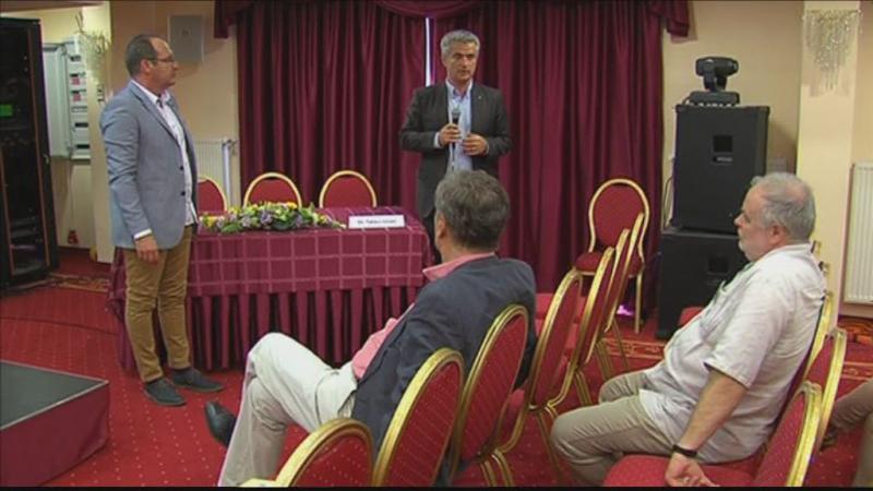 Konferencia a csontritkulásról