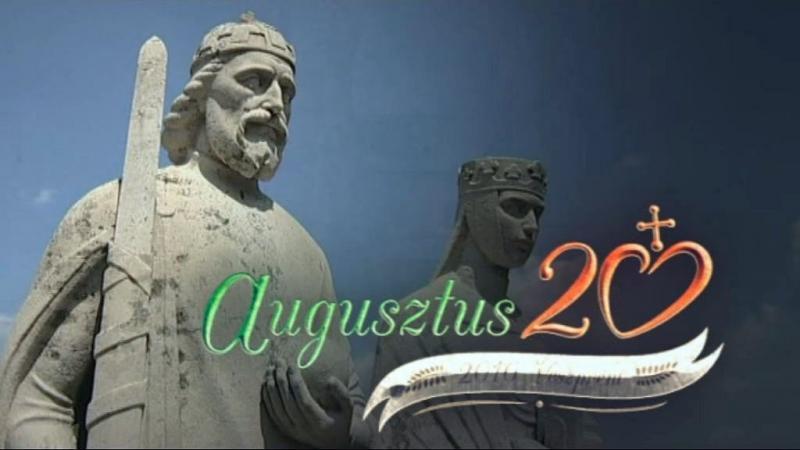 Szent István-napi ünnepi összefoglaló