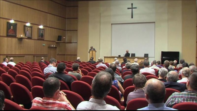 Egyháztörténeti konferencia