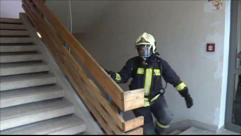 Lépcsőfutás