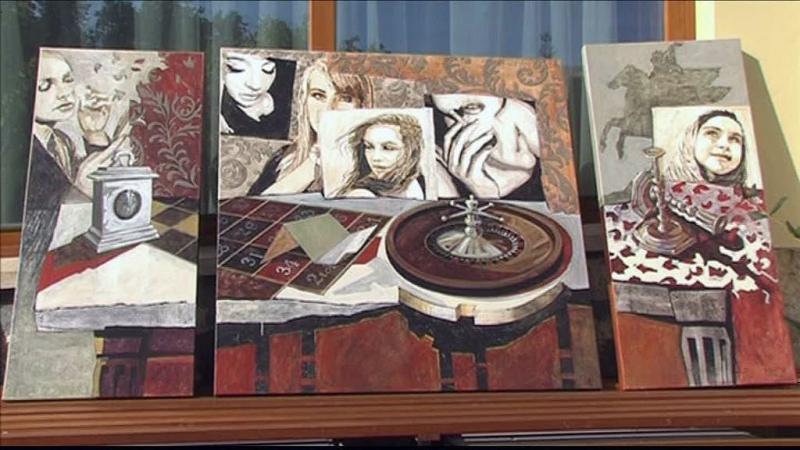 Nemzetközi művész tábor