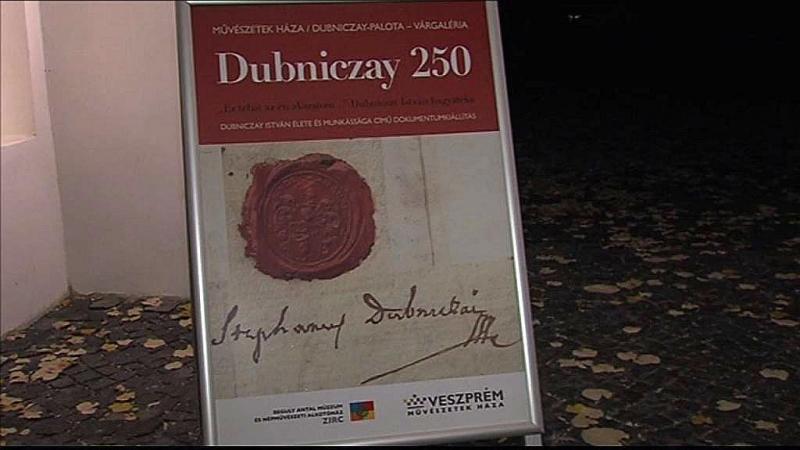Dubniczay 250