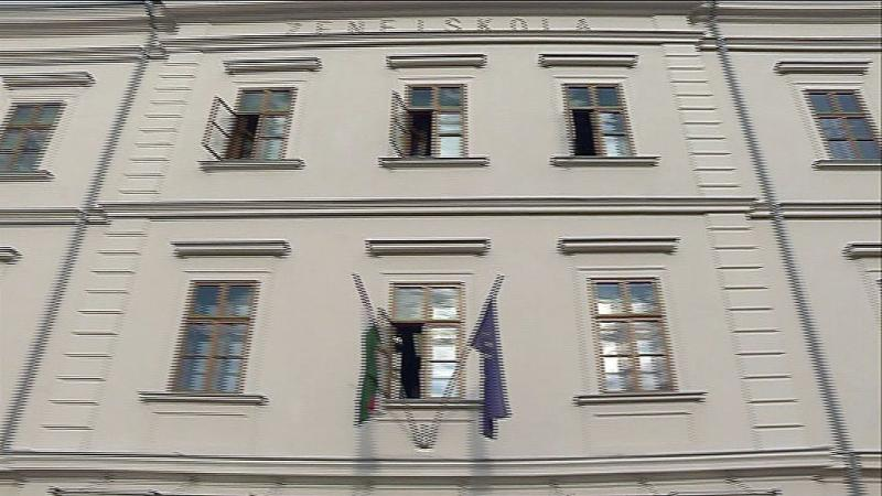 100 éves a Csermák zeneiskola