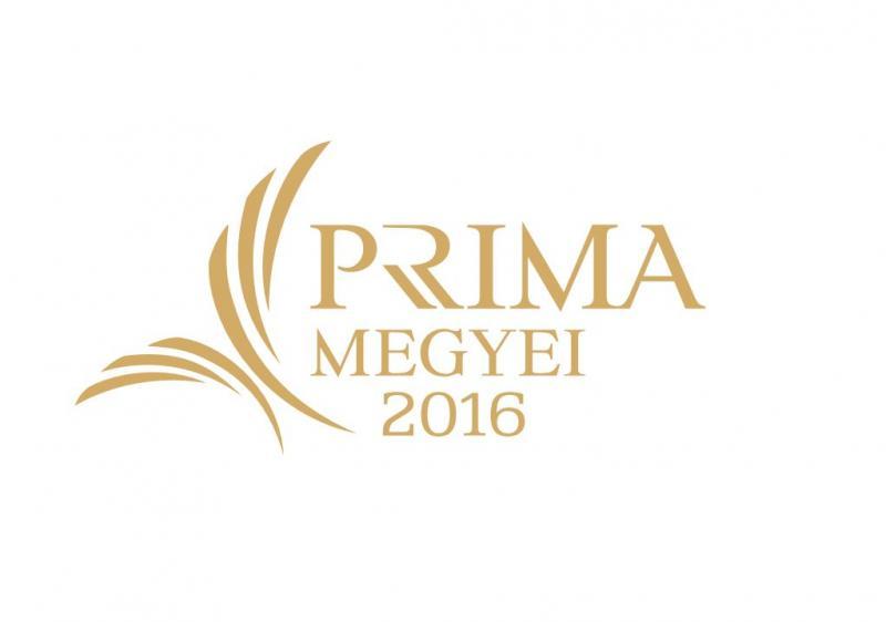 A megye Prima díjasai