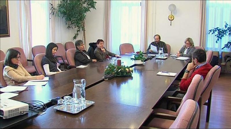 Ülésezett a Közjóléti Bizottság