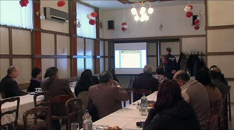 Roma önkormányzati találkozó