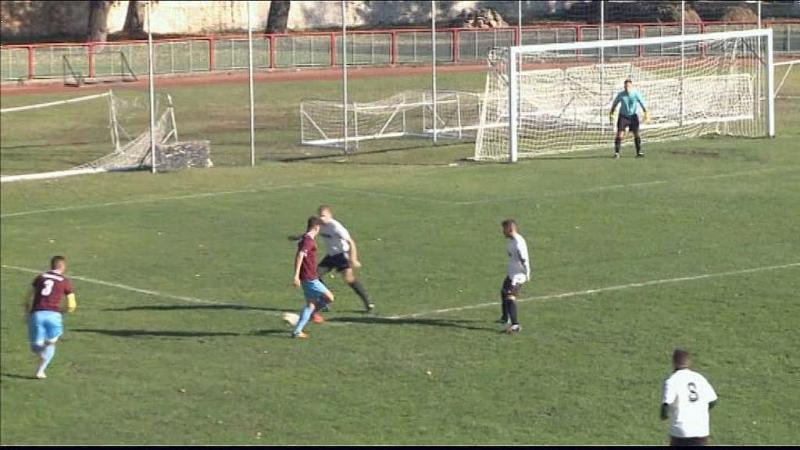 Mérlegen a megyei foci