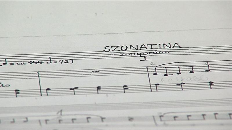 Évfordulós magyar zeneszerzők
