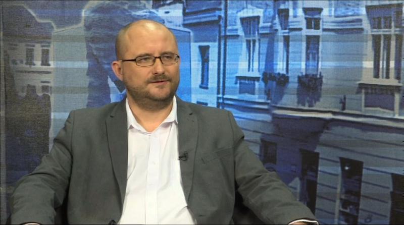 Vendégünk a képviselő - Gerstmár Ferenc
