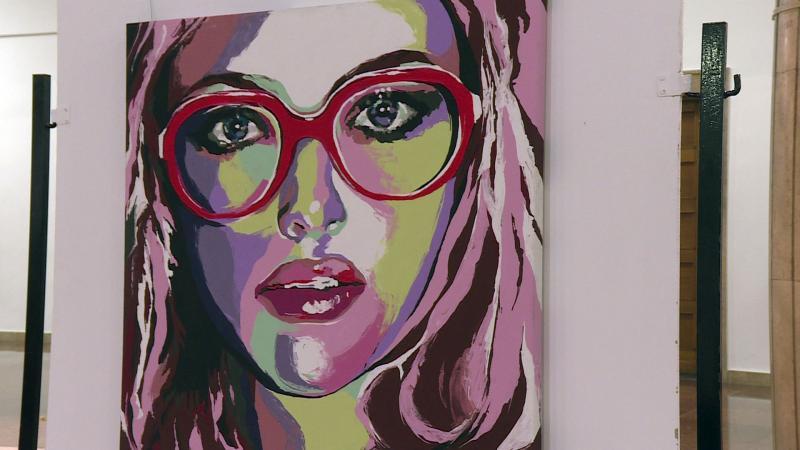 Color - Nadi Berett kiállítása