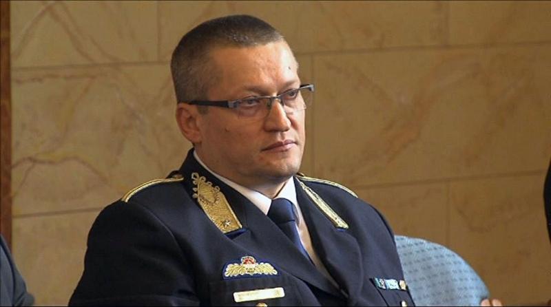Új rendőri vezető a megyében