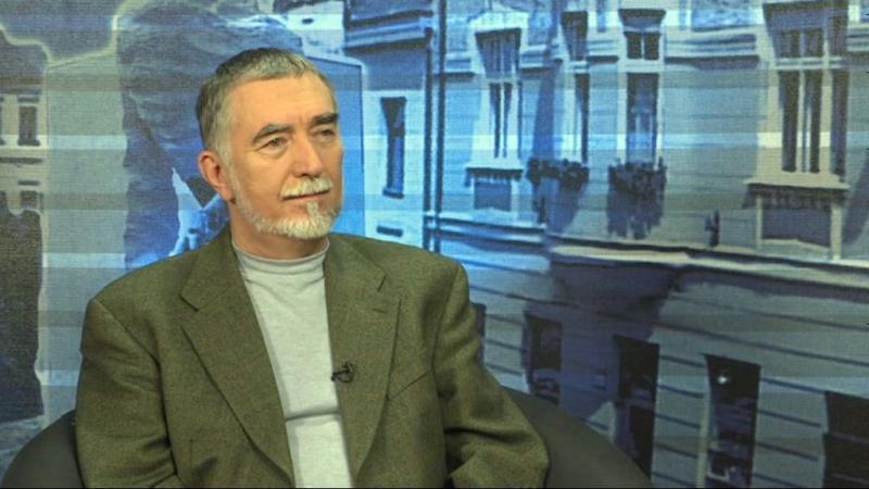 Vendégünk a képviselő Halmay György