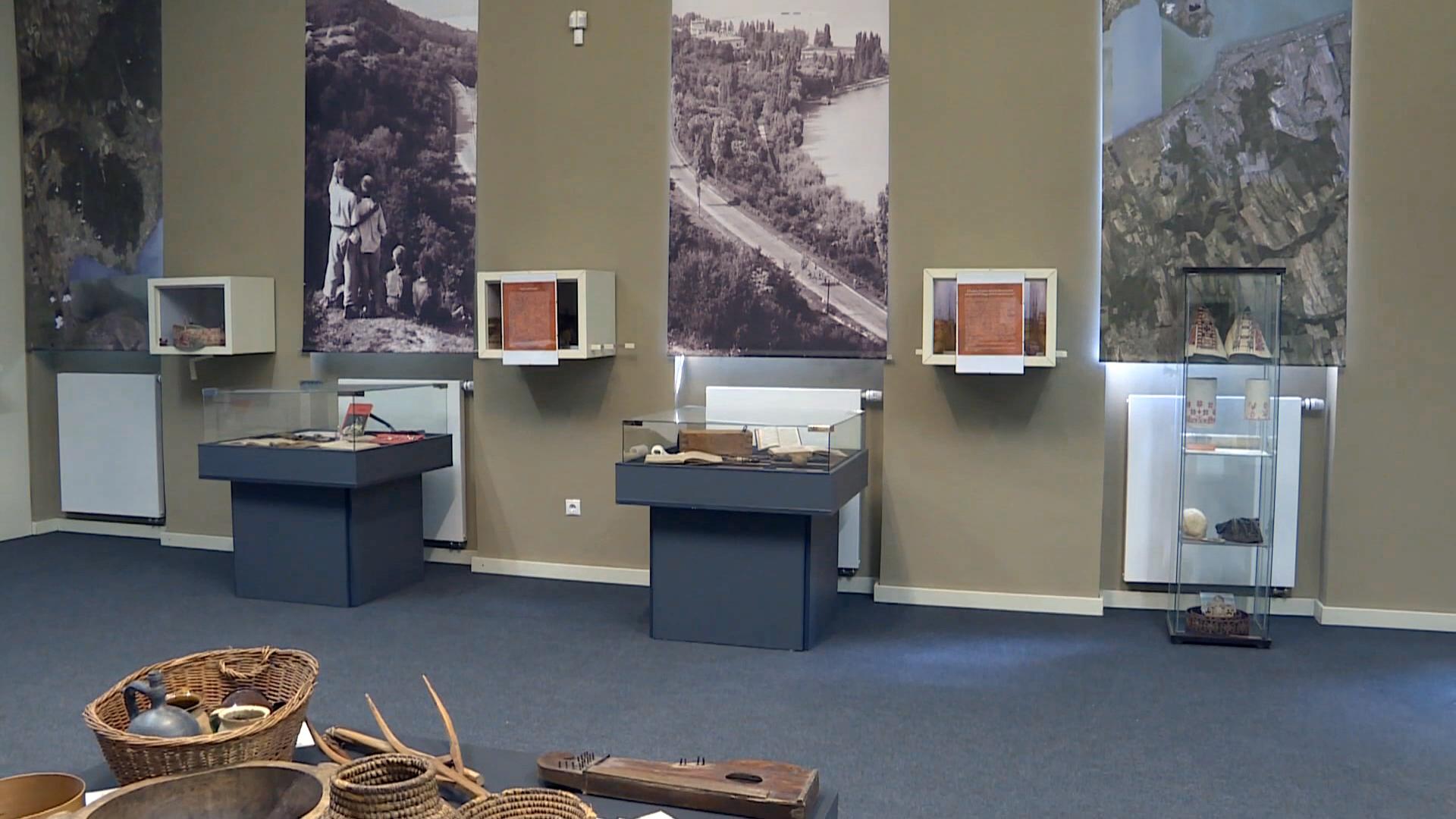 Megújul a Laczkó Dezső Múzeum épülete