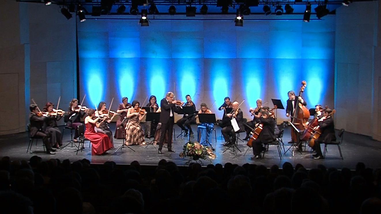 Újév köszöntő koncert