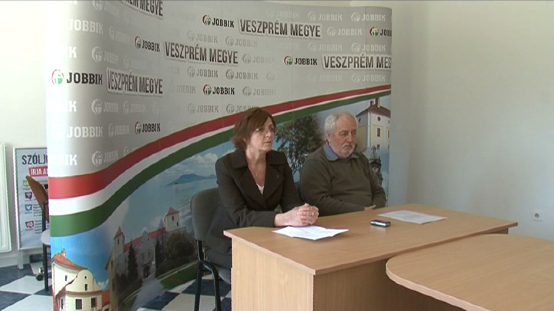 Újabb tagok léptek ki a Jobbikból