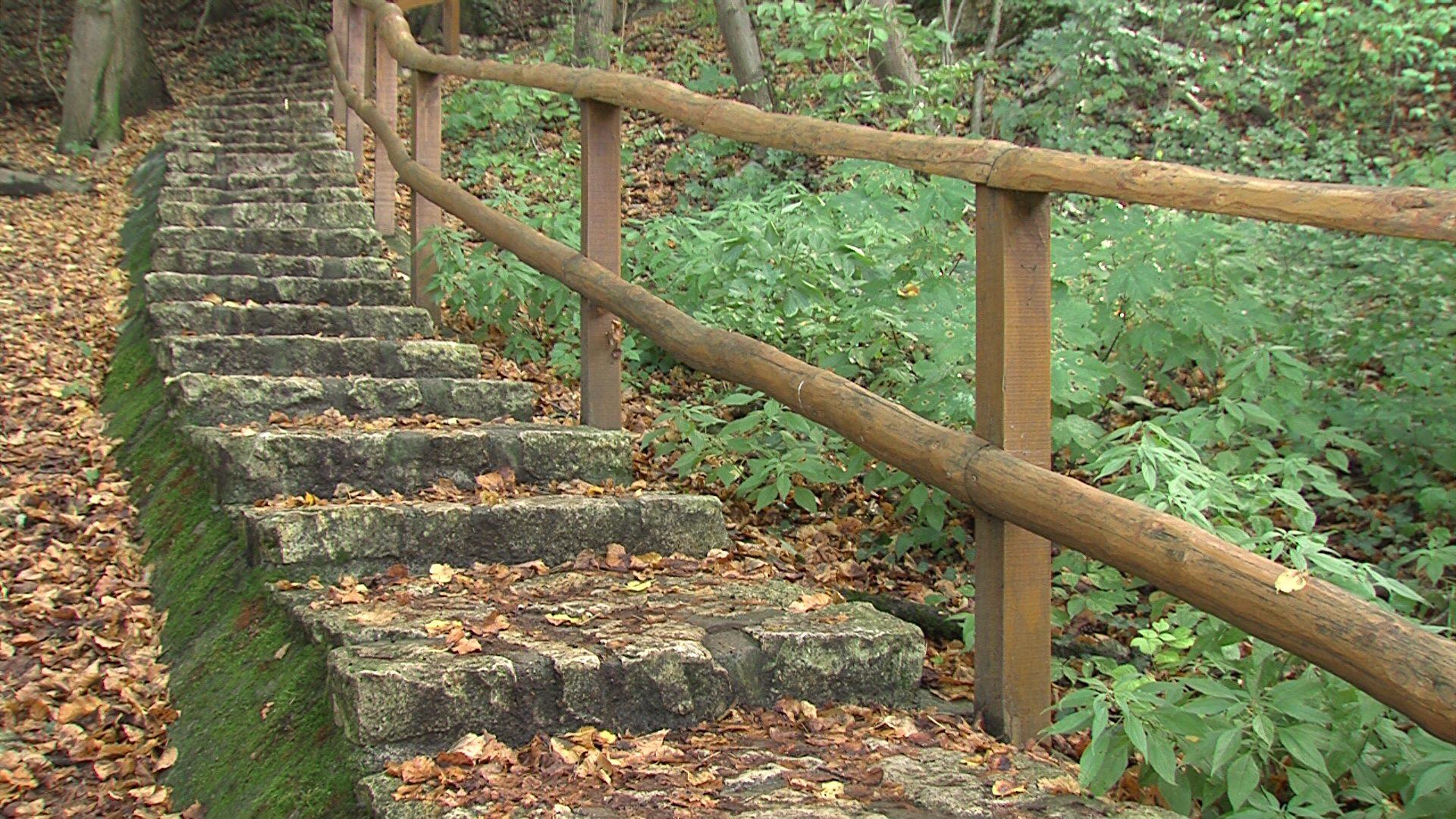 6 éves a rovaniemi lépcső