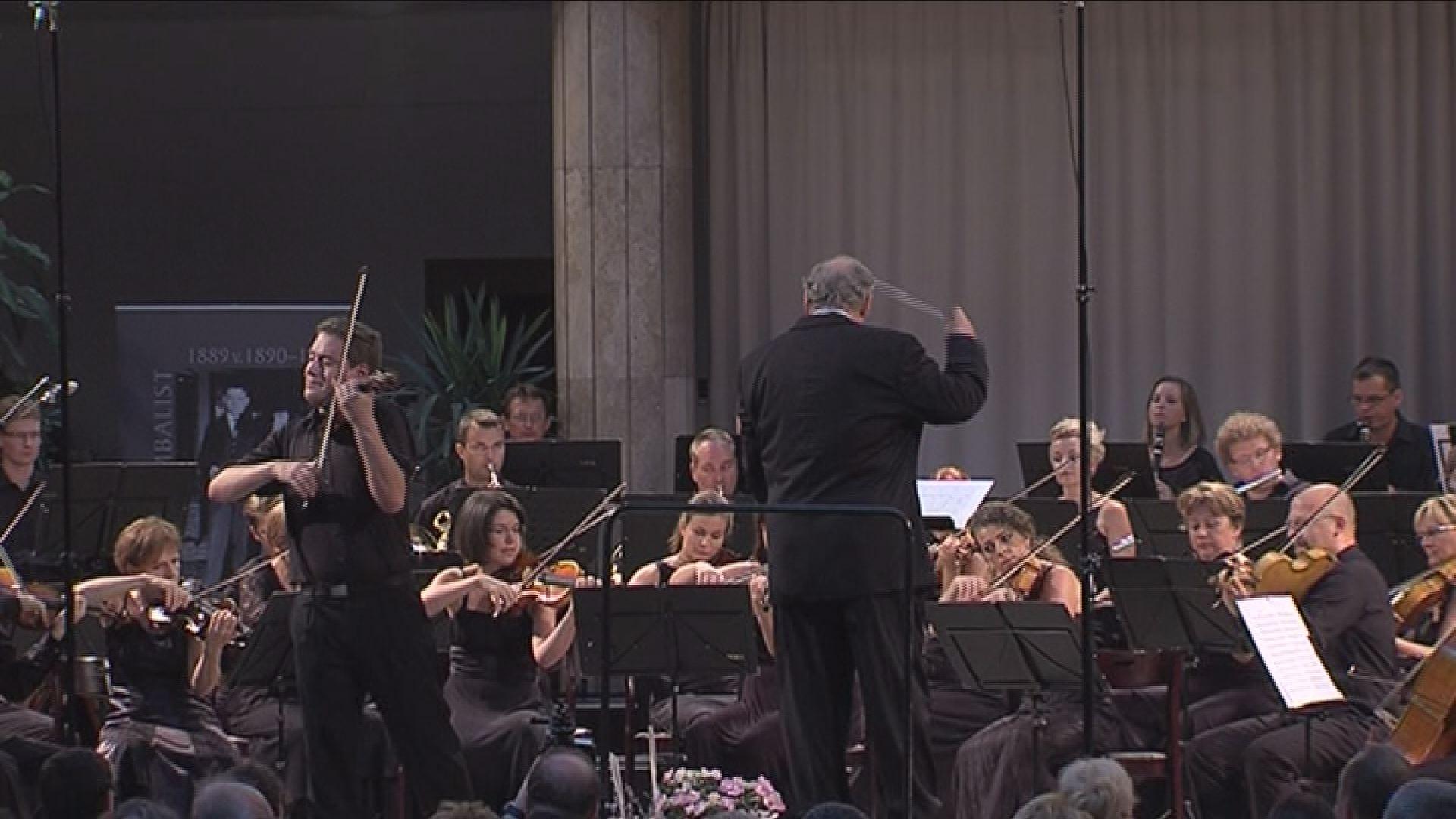 Indul a Mendelssohn - bérlet