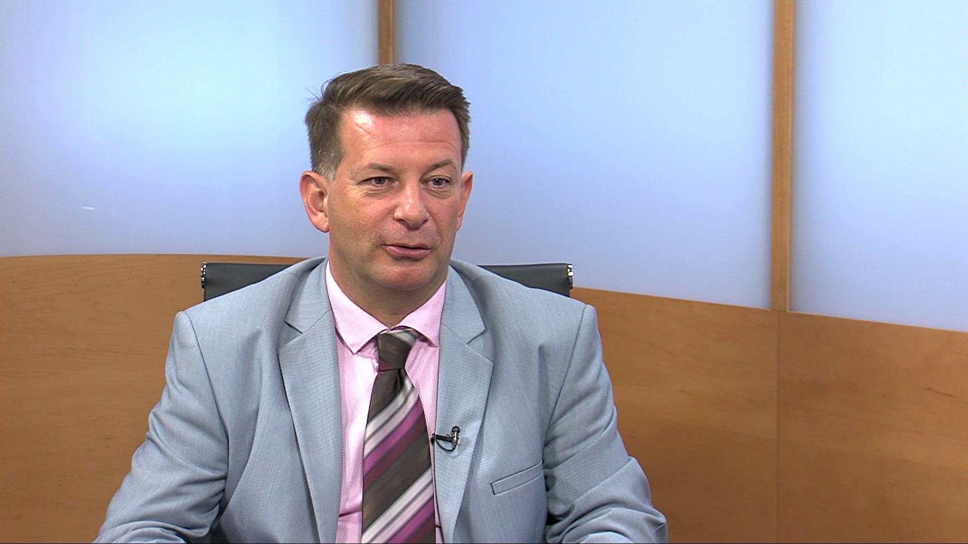 Ötödször is Hebling Zsolt Alsóörs polgármestere
