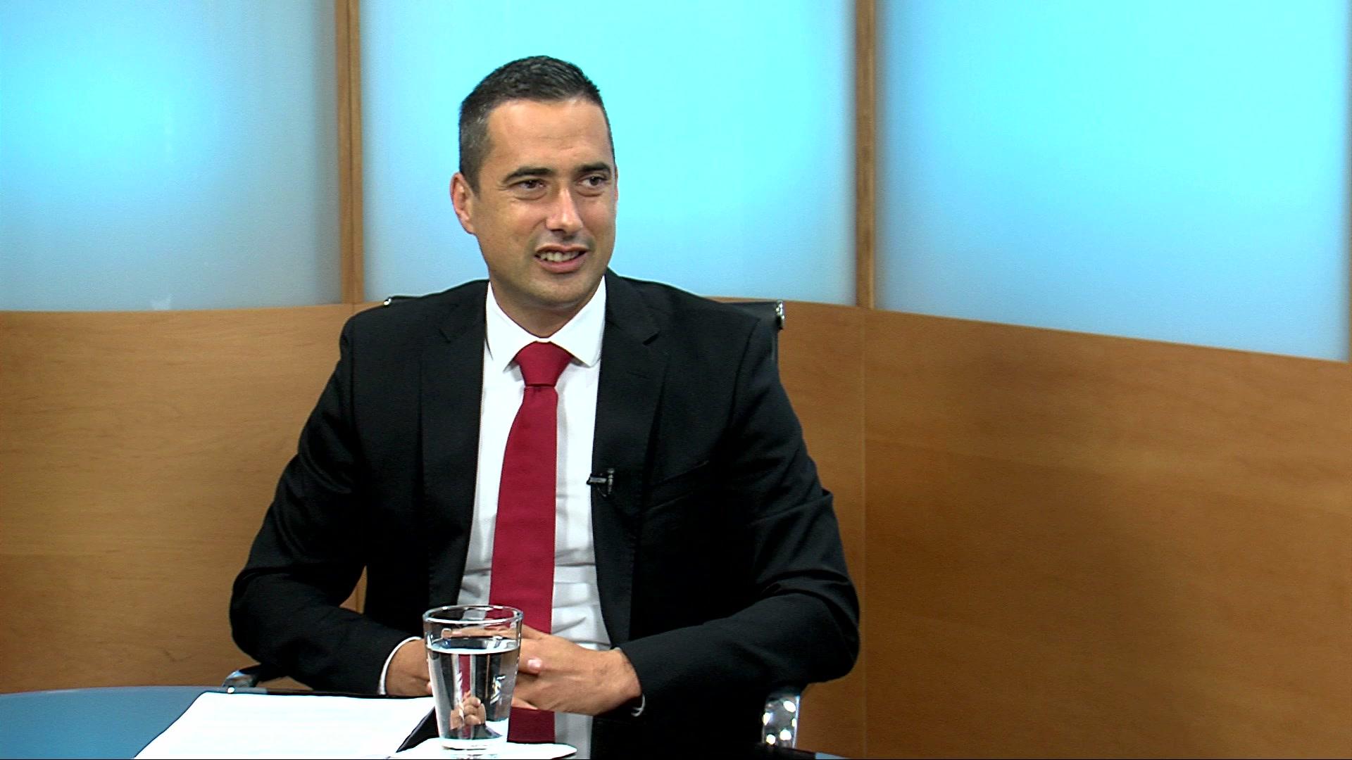 Miniszteri biztos lett Ovádi Péter