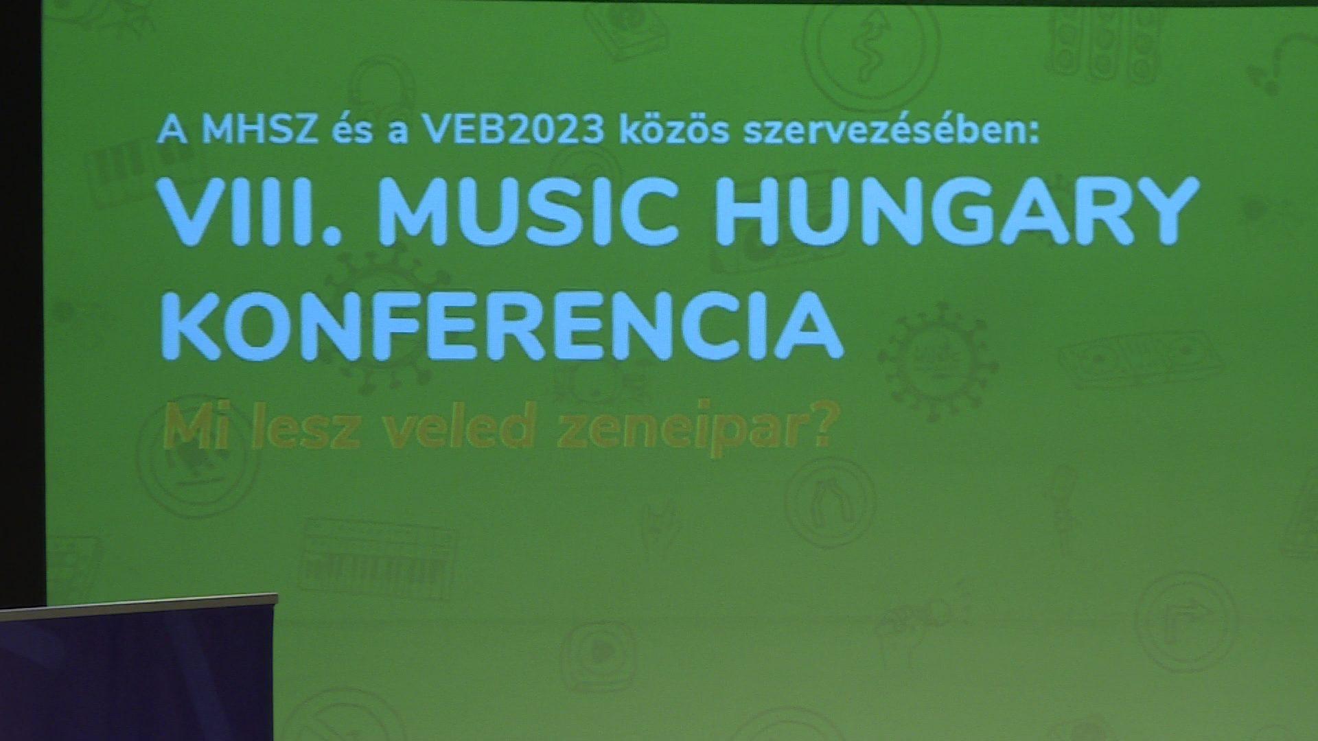 Mi lesz veled zeneipar?