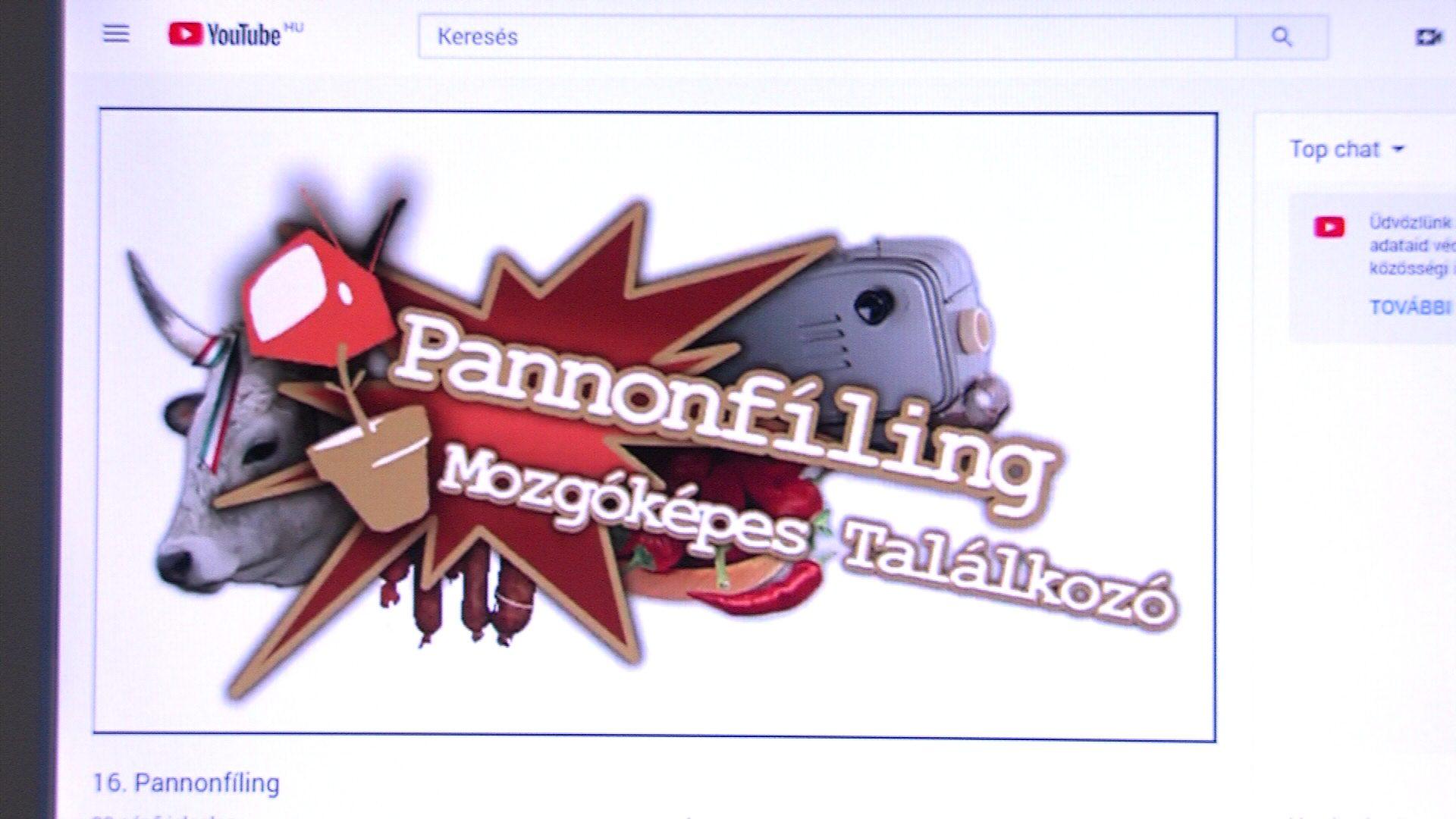 Pannonfíling-online