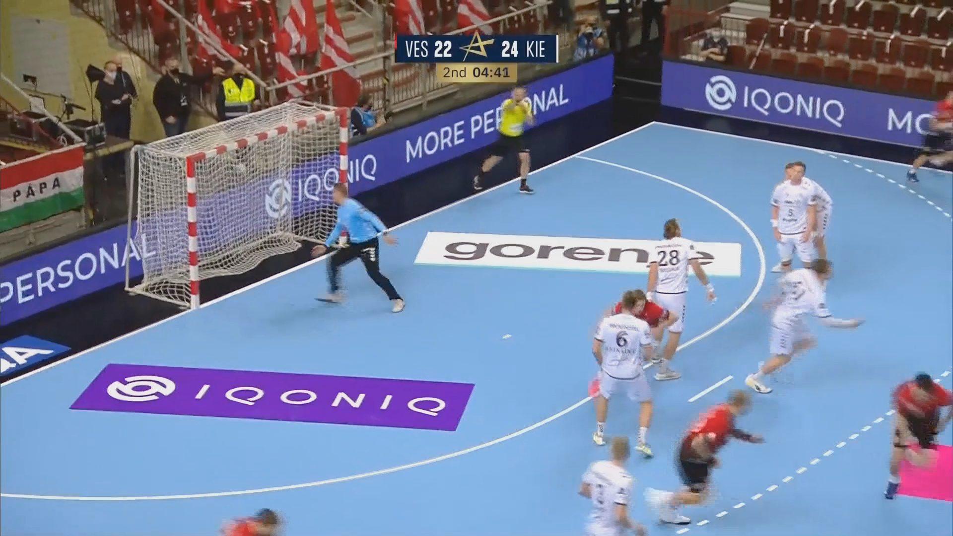 Szeged és a Final Four előtt