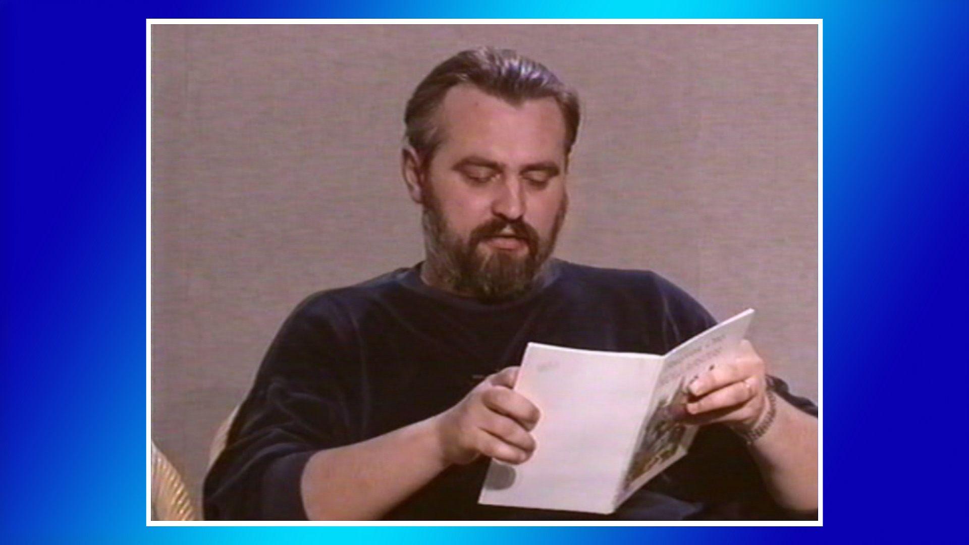 A költészet napja 1992. 04.11.