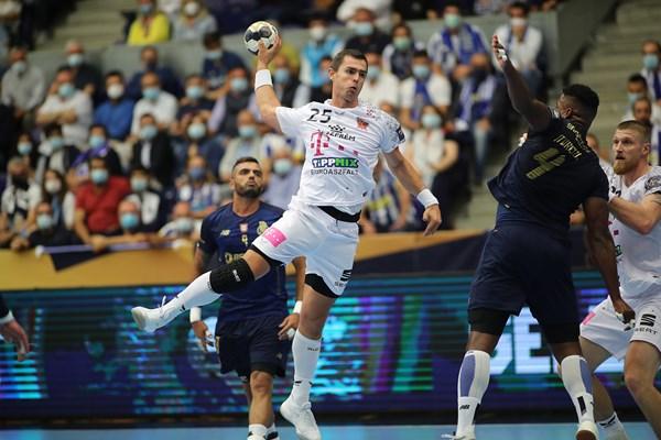 Győzelem Portoban
